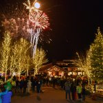Annual Grand Illumination Celebration
