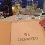 Foto de El Chamizo