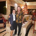 J with Paula