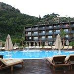 마나스 파크 올루데니즈 호텔의 사진