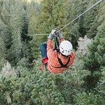Foto de Sonoma Canopy Tours