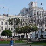 Photo of Centro Historico de Lima
