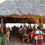 Foto de Restaurante Ve el Mar