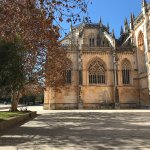 Photo of Batalha Monastery