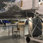 Reproduction of FDR's wheelchair and the lift mechanism for it onto the plane!