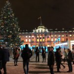Foto Somerset House Ice Rink