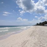 Ziggy Beach Foto