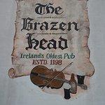 Foto de The Brazen Head