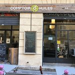 Photo of Comptoir O Huiles