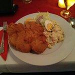 Photo of Hotel SLAVIA - Restaurant