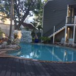 Photo de The Cabana Inn Key West