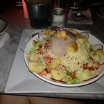 Photo de Havana 1957 Cuban Cuisine Espanola Way