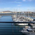 Sunborn Gibraltar Foto