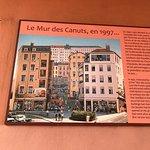 Le Mur Des Canuts Photo