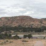 Bild från Camel Rock Monument