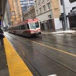 Photo of Calgary Transit