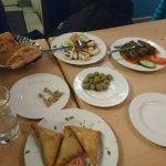 Foto de Andy's Greek Taverna