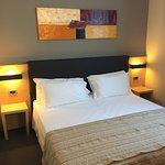 Photo de Omnia Hotel