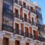 Foto de Eric Vökel Boutique Apartments - Madrid Suites