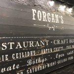 Forgan's