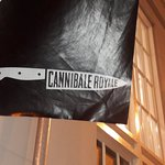 Photo of Cannibale Royale
