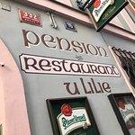 Pension U Lilie Foto