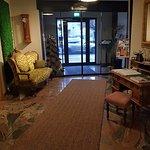 Das Grüne Bio-Hotel zur Post Foto