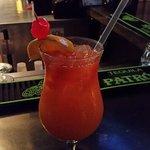 Cocktail @ Cafe SOL