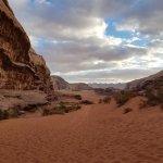 Bedouin Lifestyle Camp Foto