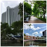 Zdjęcie Four Points by Sheraton Singapore, Riverview