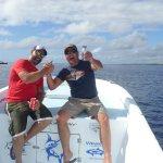 Photo of Fishing with Roberto Navarro