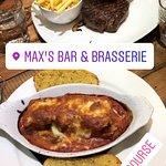 Foto di Max`s Brasserie
