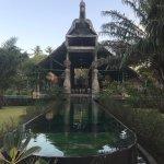 Hotel Tugu Lombok Photo