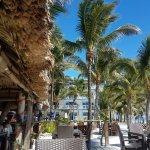 Foto de Caribbean Villas Hotel