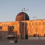 Close to Al Qibli Masjid