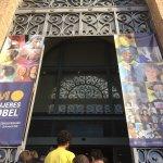 Photo of Museo Nacional de Ciencias Naturales