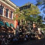 Photo of Witte de Withstraat