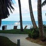 Zdjęcie Sofitel Bora Bora Marara Beach Resort