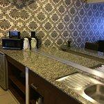 Foto de Hotel Terranova Suites