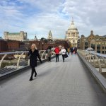 Photo de Millennium Bridge