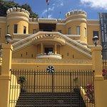 Museo Nacional (Nationalmuseum von Costa Rica) Foto