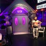 Photo de Madame Tussauds -  Las Vegas