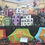 Botanical Gardens at Bellagio