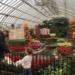 Phipps Conservatory and Botanical Gardens resmi