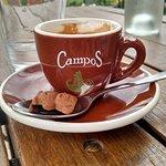 Foto di Cafe Enzo