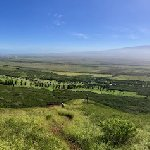 Breathtaking views of Kahului to Makena