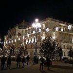Photo de Piazza dell'Unita d'Italia