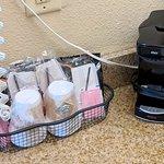 Pod-style coffeemaker