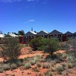 Photo de Desert Gardens Hotel, Ayers Rock Resort
