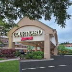 Photo de Courtyard Hartford Cromwell